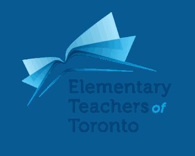 Elementary Teachers Toronto Logo