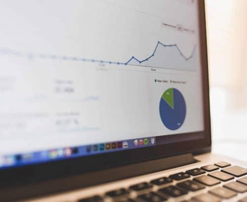 Google Analytics on your WordPress Website