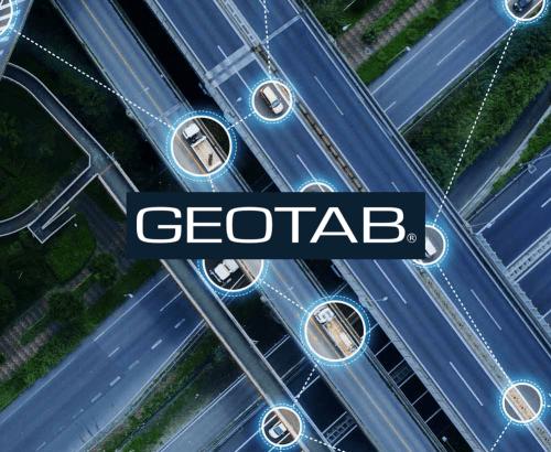 Geotab - Custom Website Development in Toronto