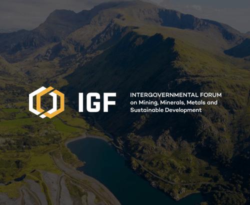 IGF - Custom Toronto Website Design