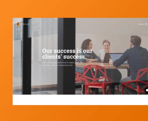 Stryve Marketing - Website Design Toronto for Agencies
