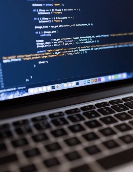 Toronto Web Development - Custom Development