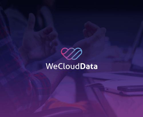 WeCloudData - Toronto Custom Web Design