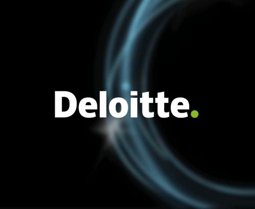 Deloitte - Web Design for Marketing & Advertising Agencies