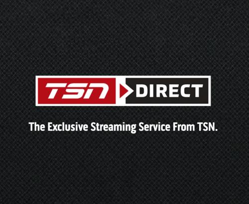 TSN Direct - Custom website design for marketing agencies