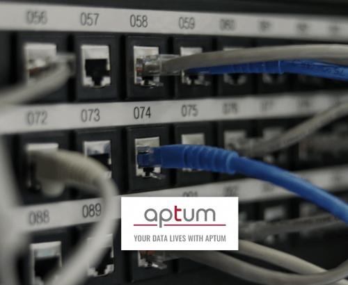 aptum - toronto website optimization