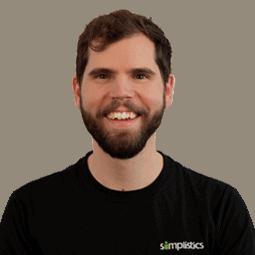 Jon - Simplistics Web Design - Toronto Website Developer