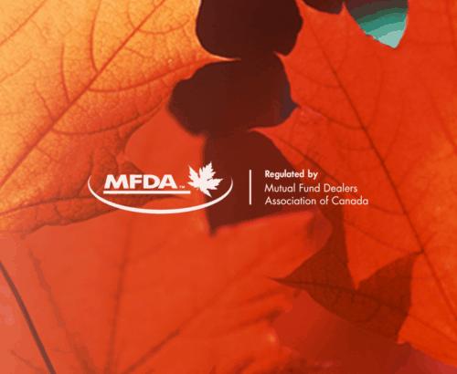 MFDA - Toronto Website Maintenance