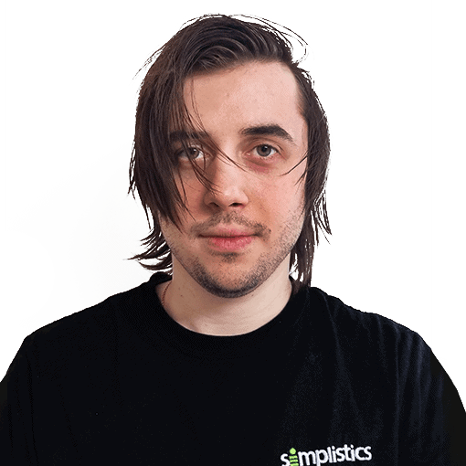 Mykhailo - Simplistics Web Design - Toronto Website Developer