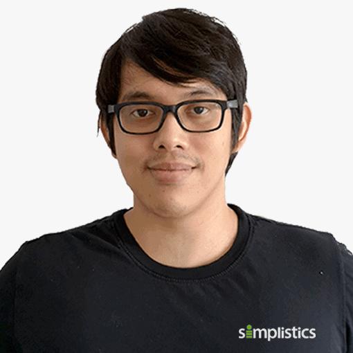 Rangga - Simplistics Web Design - Toronto Website Developer