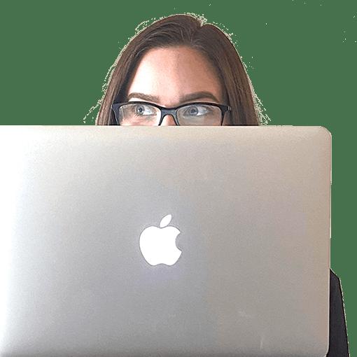 Sara - Account Manager - Simplistics Web Design Inc.