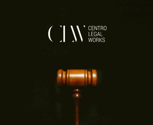 Centro Legal Works - Toronto website maintenance