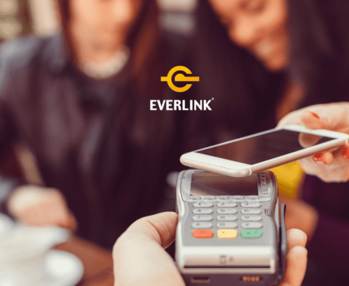Eevrlink Payment Solutions - Custom Web Design in Toronto