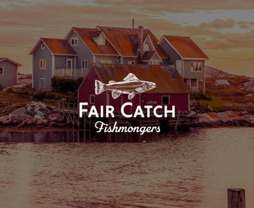 Fair Catch - Toronto Web Design