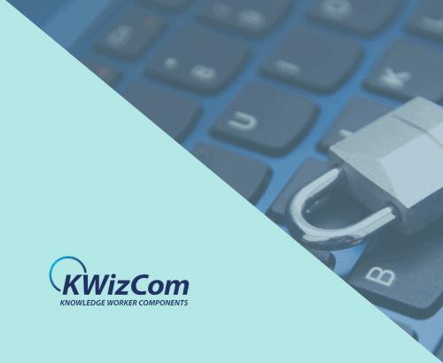 Kwizcom - Custom Toronto Web Design