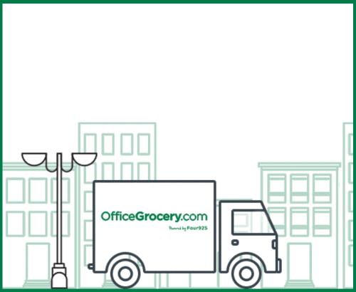 Office Grocery - Toronto Application Development