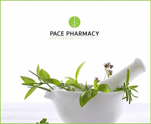 Pace Pharmacy - Toronto Website Design