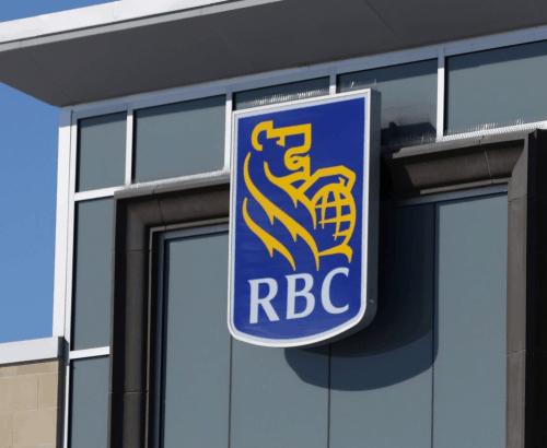 RBC - Custom Toronto Web Design