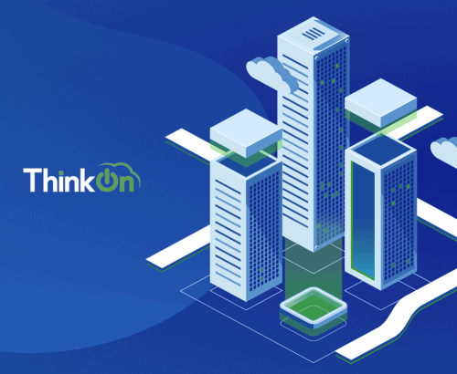Thinkon - Custom Toronto Web Design