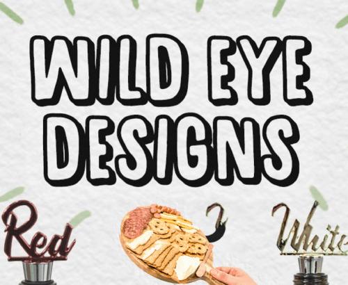 Wild Eye Design - Toronto Website Management