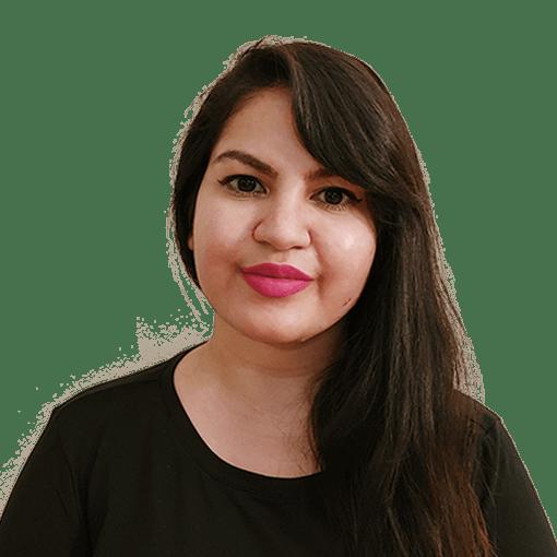 Dania - Toronto web design account manager