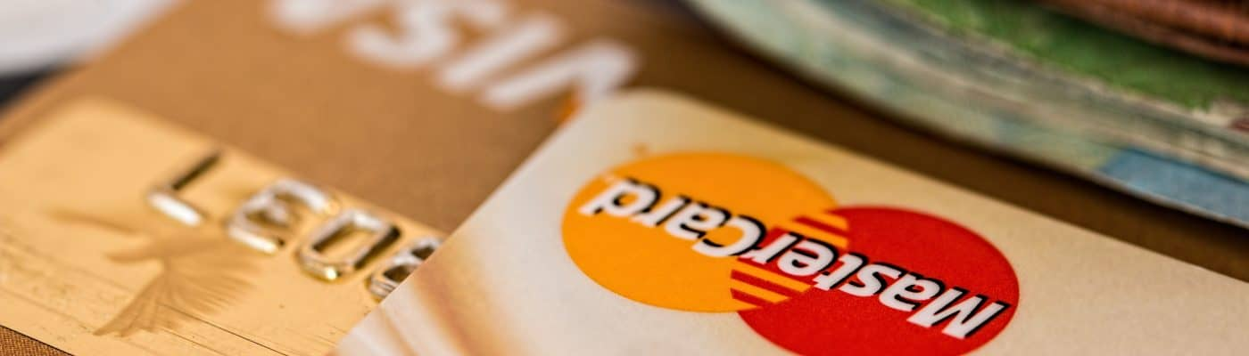 Ecommerce Credit Card